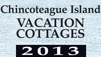 Image:  Click here to download the 2012 Chincoteague Island Vacation Cottages Brochure