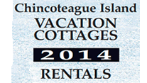 Image:  Click here to download the 2014 Chincoteague Island Vacation Cottages Brochure
